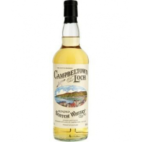 Whisky Blend « Campbeltown Loch » 70 cl