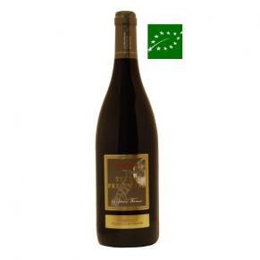 Dealu Mare rouge Pinot noir « Terre Précieuse » 2015