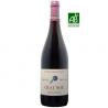 Dealu Mare rouge Feteasca Neagra « Crai Nou » 2009 vin rouge biologique étranger cépage rare roumanie