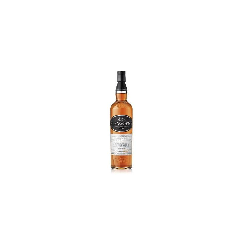 Whisky single malt « Glengoyne 10 Ans » 70 cl
