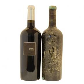 Pic Saint-Loup rouge « Petite Serine » 2014 (Lot de 2 bouteilles : Cave + Lac)