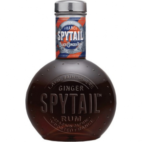 Rhum Ginger « Spytail » 70 cl