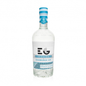 Edinburgh Gin « Seaside » 70 cl
