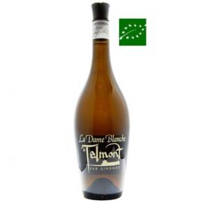 IGP Charentes « La Dame Blanche » 2016
