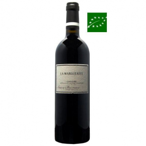 Cahors « La Marguerite » 2014 vin bio - bas sulfite