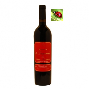 Corbières rouge « Cuvée Réservée » 2015 vin du languedoc-roussillon - vin de l'aude