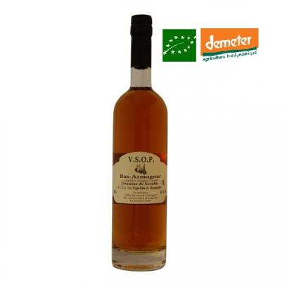 Bas-Armagnac « VSOP » 70 cl