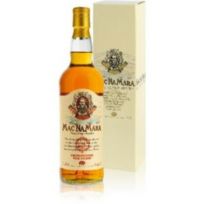 Whisky Blend « Mac Na Mara » Rum Finish 70 cl