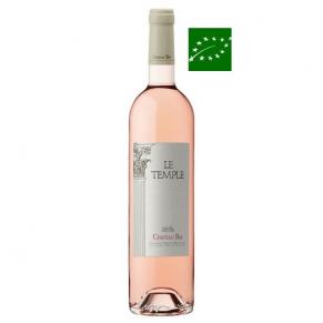 Coteaux-d'Aix-en-Provence Rosé « Le Temple » 2015