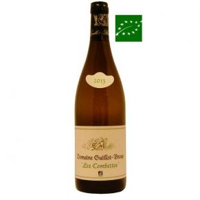 Mâcon-Chardonnay « Les Combettes » 2015