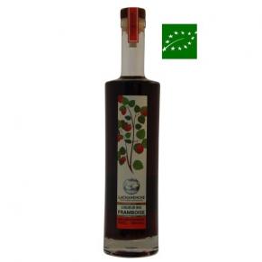 Liqueur de Framboises de l'Ubaye bio 70 cl
