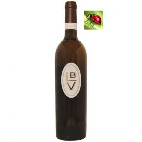 Vin de Pays d'Oc Blanc « LBV » 2015
