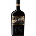 Whisky Blend « Black bottle »