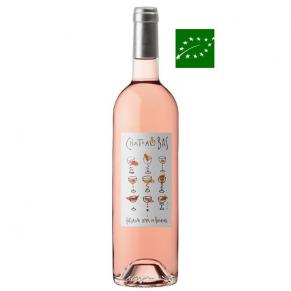 Coteaux-d'Aix-en-Provence Rosé « Héol » 2017
