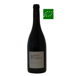 Pic Saint-Loup rouge « Chant de l'Aire » vin bio languedoc-roussillon - vin bas sulfite