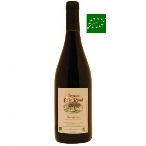Beaujolais 2016 vin bio beaujolais - vin faible sulfite