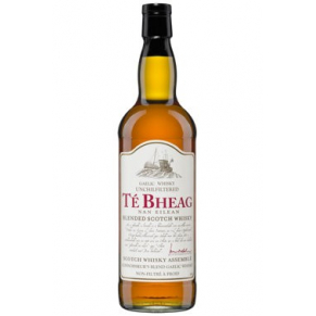 Whisky Blend « Té Bheag » 70 cl