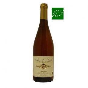 Côtes-de-Toul Gris « Tradition » 2017 vin bio rosé