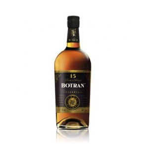 Rhum Botran 15 Ans 70 cl