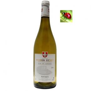 Vin de Savoie Cru « Abymes » 2016