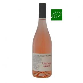 Vin de Savoie Rosé « Une Nuit ... Un Vin » 2017