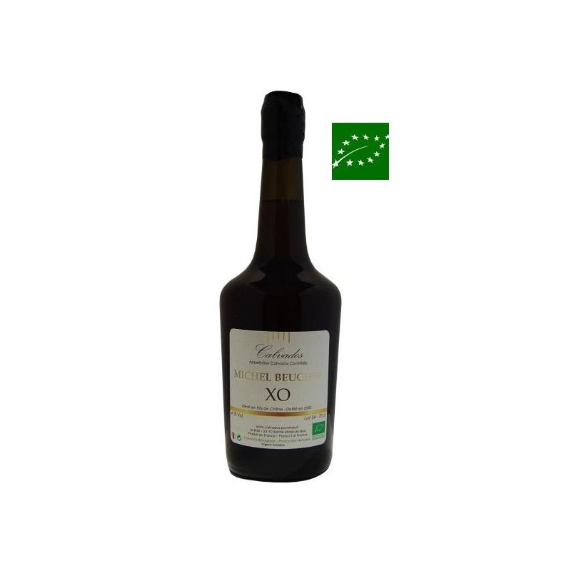 Calvados « XO » - 2011 » 70 cl