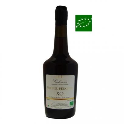 Calvados « XO » - 2007 » 70 cl