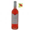 Buzet Rosé « SANS Sulfites Ajoutés » 2017 vin biologique du sud ouest