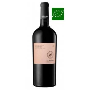 Haute Vallée de l'Aude « Cabernets » 2014 - vin bio languedoc-roussillon - vin de l'aude - vin bas sulfite