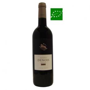 Vin de France Rouge « Merlot Réserve » 2016
