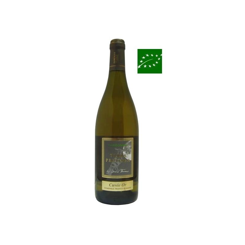 Dealu Mare Chardonnay « Terre Précieuse » 2011
