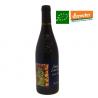 Côtes-du-Rhône-Villages Sablet 2016 vin biodynamie Vallée du Rhône sud - bas sulfites - vin naturel