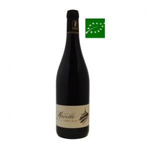 IGP Pays de Gex « Pinot Noir » 2016