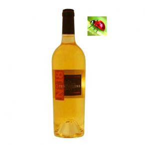 Côtes-de-Gascogne Moelleux « Tentation N°18 » 2016 - vin doux gascogne - vin moelleux