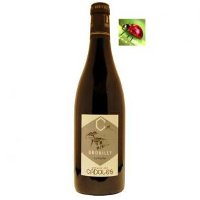 Brouilly « La Roche » 2015 cru du Beaujolais