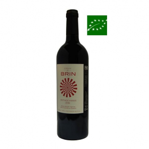 Gaillac rouge « Anthocyanes » 2014