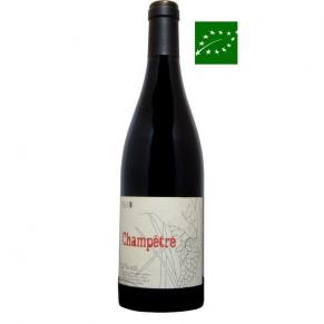 Vin de France rouge « Champêtre » 2017