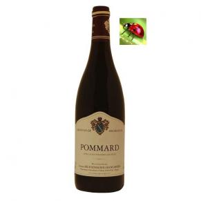 Pommard 2015 grand vin de bourgogne rouge