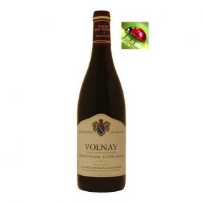 Volnay Vieilles Vignes « Cuvée Camille » 2015 grand vin de bourgogne rouge