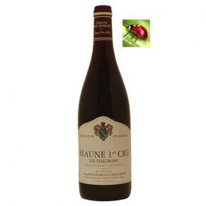 Beaune 1er Cru « Les Theurons » 2015 Grand Vin de Bourgogne