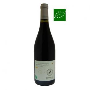 Vin de France rouge Sans Soufre « Mes Vignes de Saint-Paul » 2017