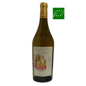 Côtes-du-Jura Varron Chardonnay 2015