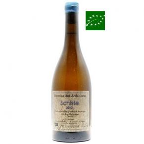 IGP Allobroge blanc « Schiste » 2015