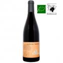 Mondeuse Cru Arbin « La Belle Romaine » 2017 vin biodynamie savoie - bas sulfite