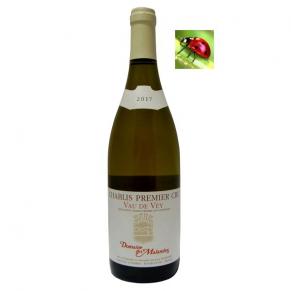 Chablis Premier Cru « Vau de Vey » 2017 vin blanc bourgogne