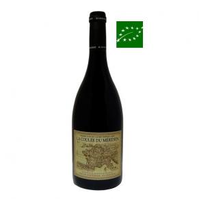 Saumur-Champigny « La Coulée du Méridien » 2015 - vin bio Loire