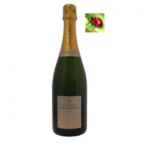 Champagne Brut « Or » vin de champagne - bulles fines