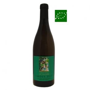 Limoux Blanc 2017 vin bio du Languedoc