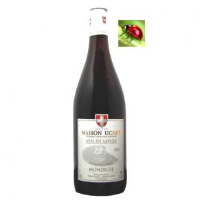 Mondeuse Vieilles Vignes 2016 - vin de Savoie - Mondeuse de savoie
