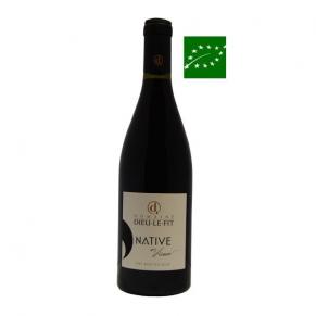 Côtes-du-Rhône-Villages Visan rouge « Native » 2016